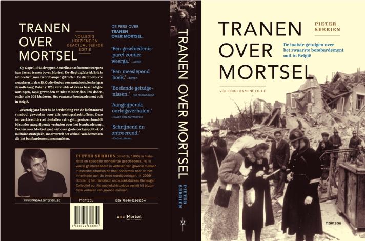 Tranen over Mortsel - full