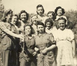Meisjes-Erla-Anny-Roelandt