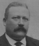 Jules Gits in 1908