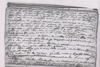 Dagboekfragment Gustave Vuylsteke2