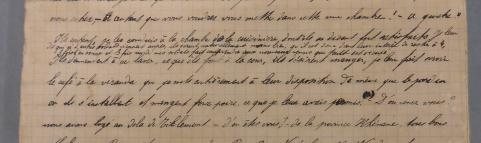 Fragment dagboek Felix Boon