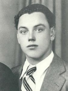 Frans Driesen