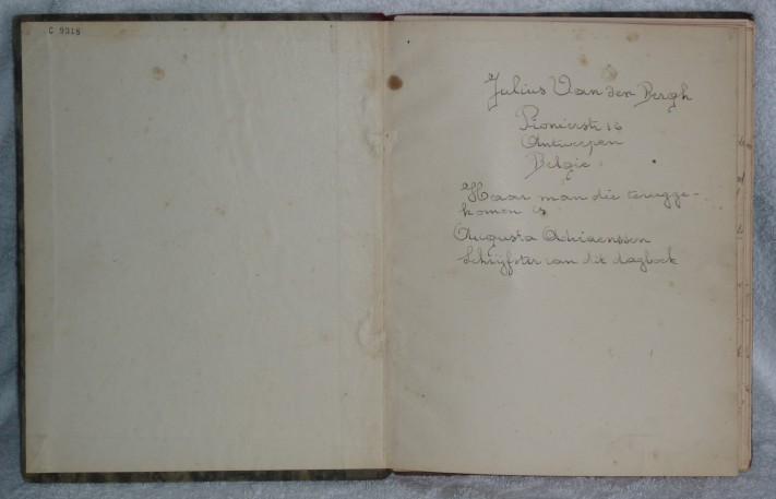 dagboek moeke (2)