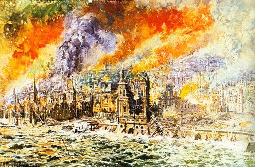 Lisbon earthquake of 1755
