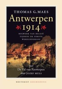 antwerpen-1914