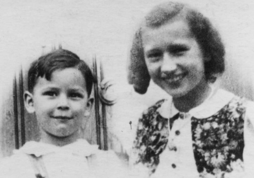 Gerard en Elisabeth Verhelst