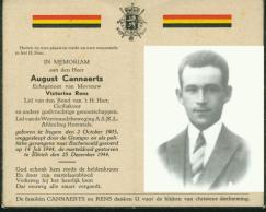 August Cannaerts