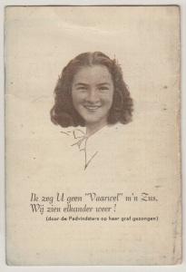 19441216 cinema Rex BRUSSELEERS recto