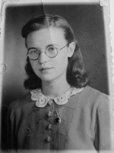 Louisa Waterman