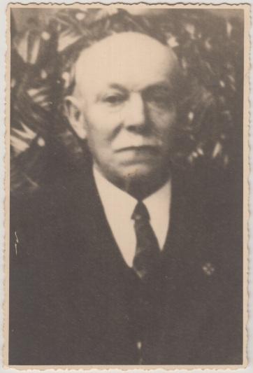 Petrus Van Camp