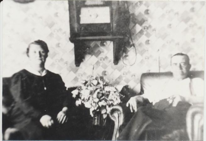 Petronella en Jozef