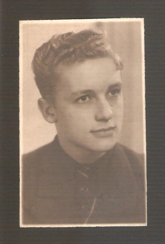 Roelof Evers 27-11-1944